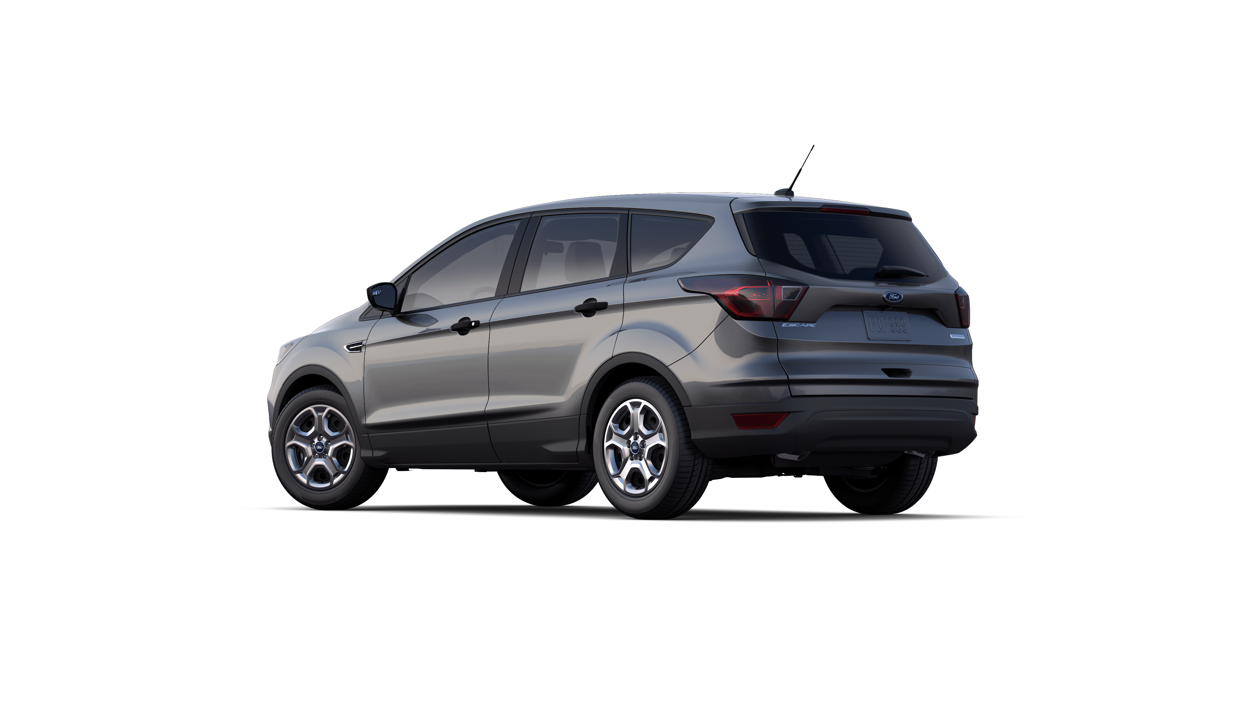 Jim Trenary Ford >> 2019 Ford Escape for sale in Moscow Mills ...